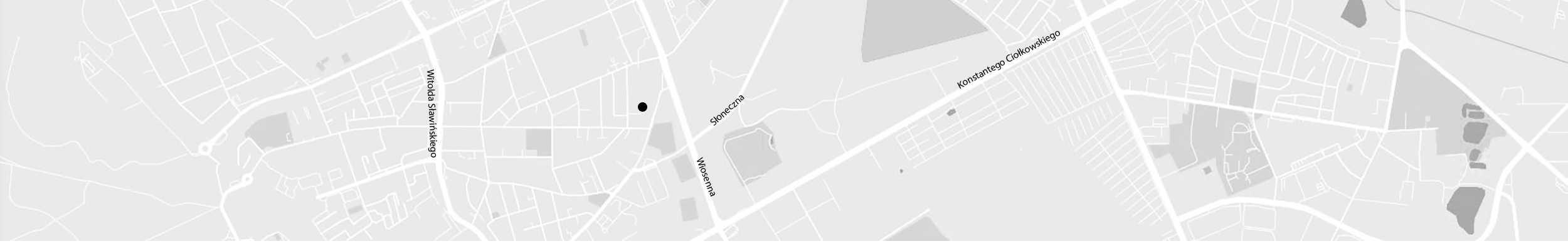 Dom Białystok mapa