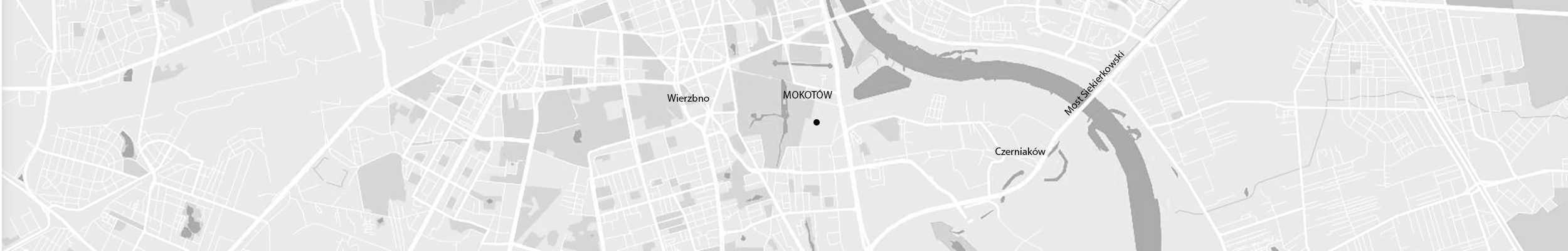 MOKOTÓW mapa