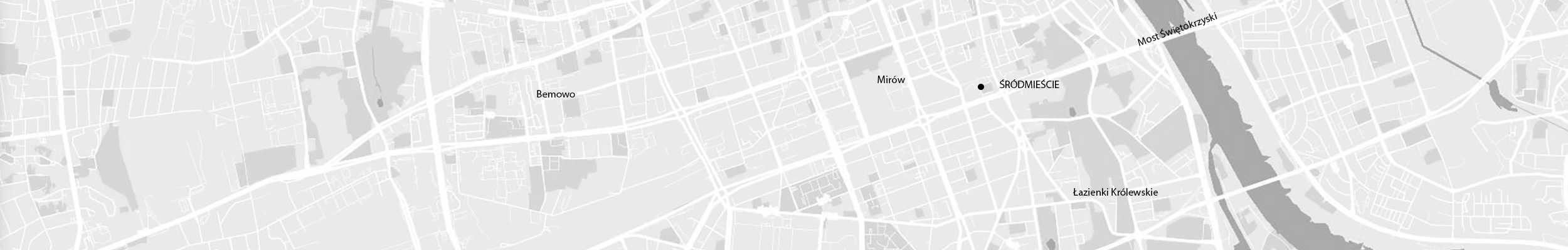 mieszkanie śródmieście mapa
