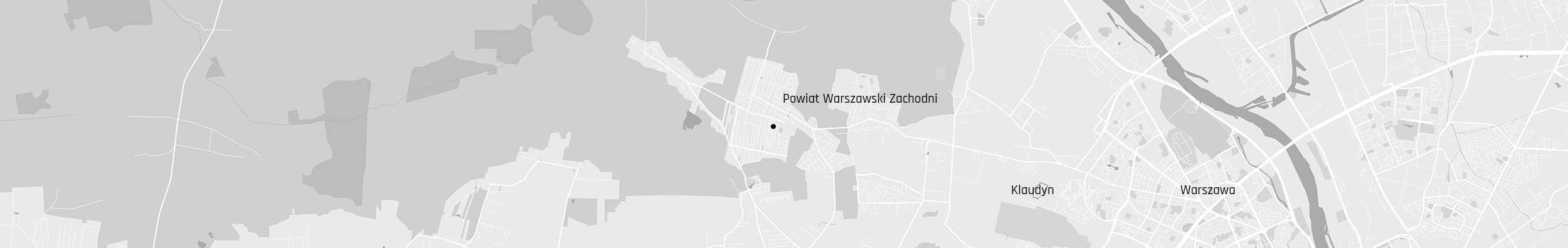 Hornówek-mapka